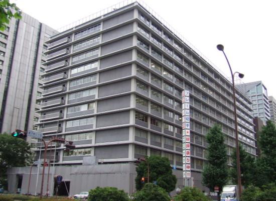 Japan_Post_Head_Office